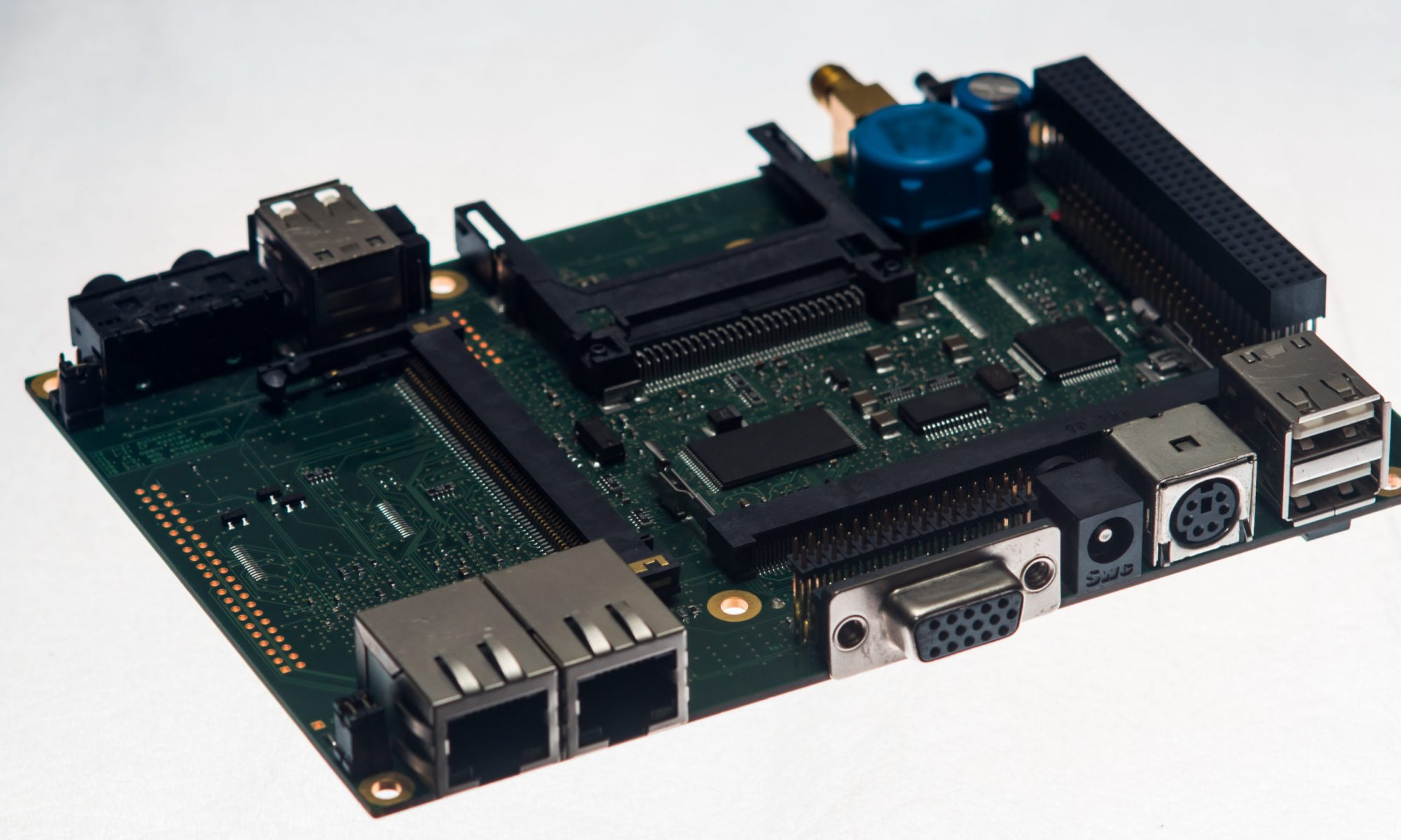 Modern,Electronic,Rugged,Embedded,Cpu,Board